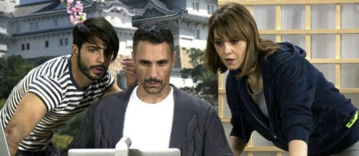 Scusate se esisto: trama, cast e streaming del film di stasera su Rai 1