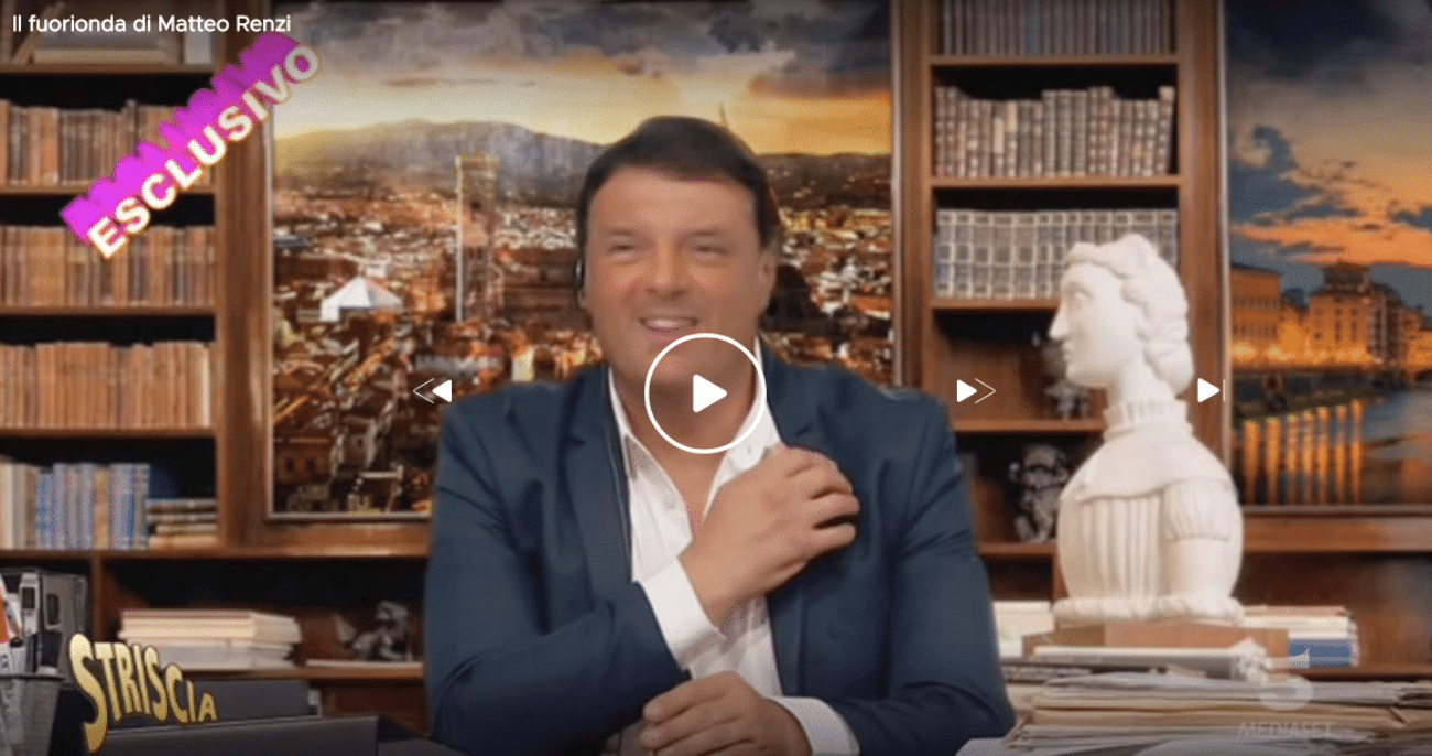Sondaggi elettorali Swg: Italia Viva supera Forza Italia