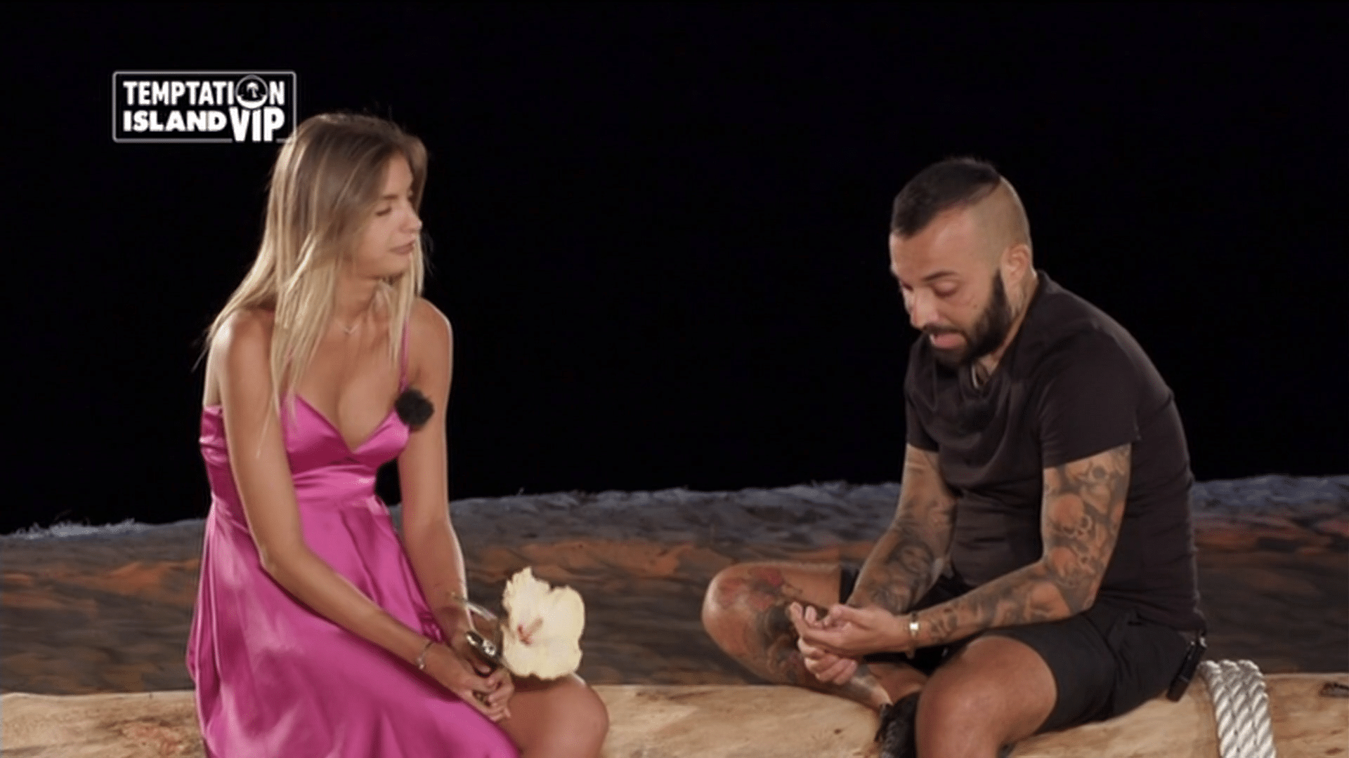 Temptation Island Vip 2019 seconda puntata