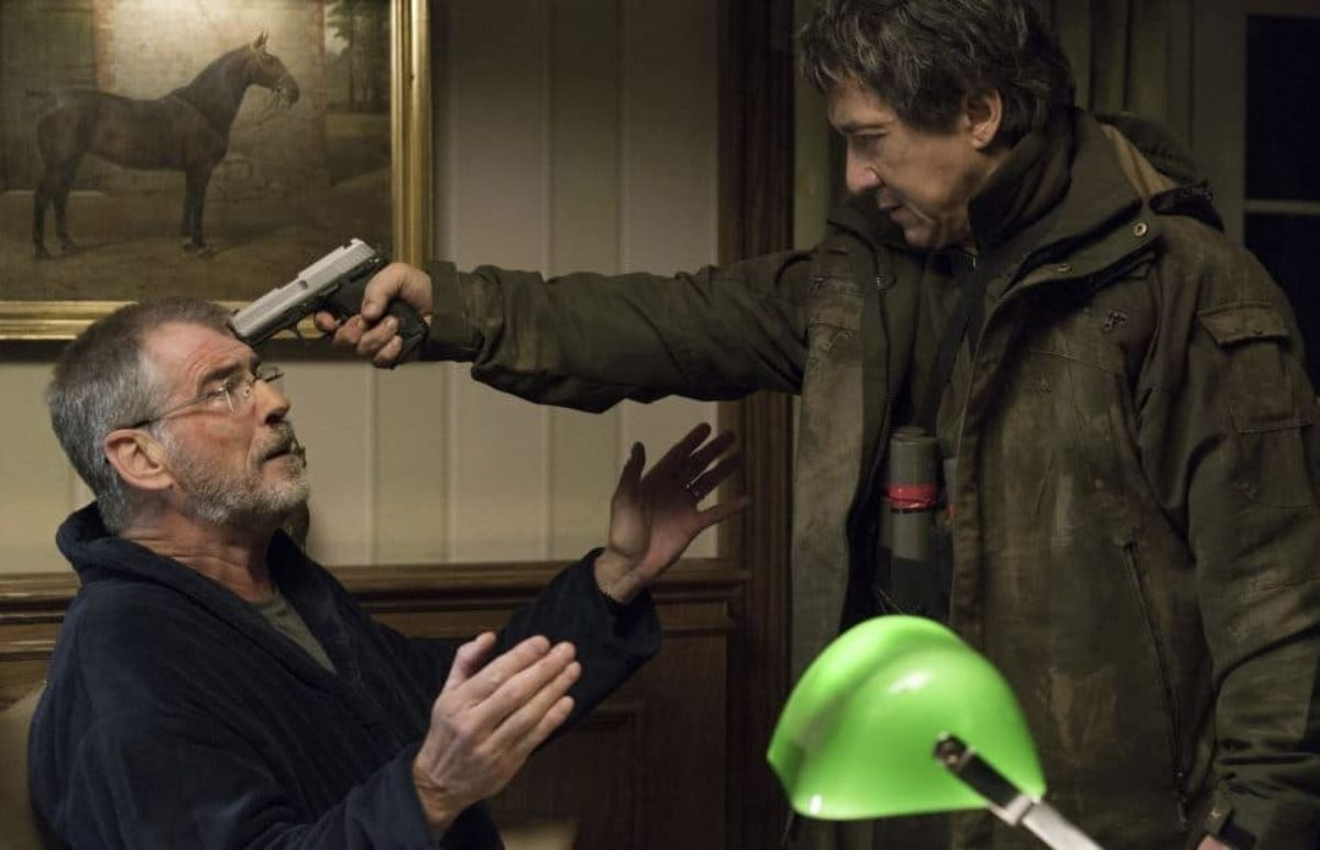 The Foreigner, il film con Jackie Chan: trama, cast e streaming