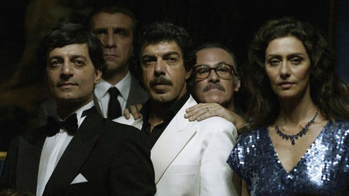 Il Traditore di Marco Bellocchio rappresenterà l'Italia agli Oscar