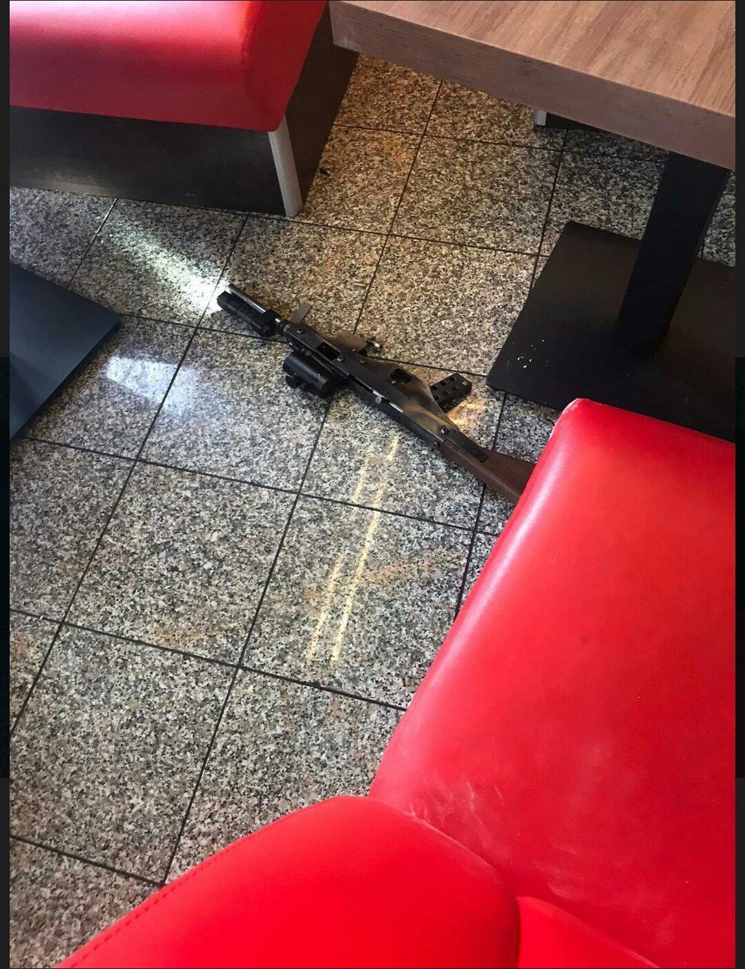 sparatoria halle cosa è successo