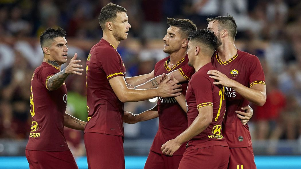 Roma Cagliari streaming