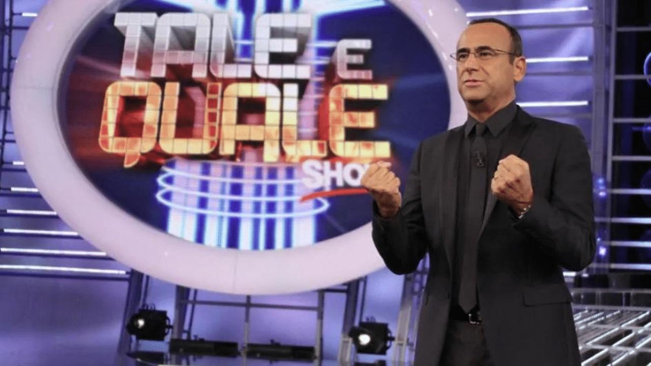 Stasera in tv, Tale e Quale Show, le anticipazioni dell'11 ottobre
