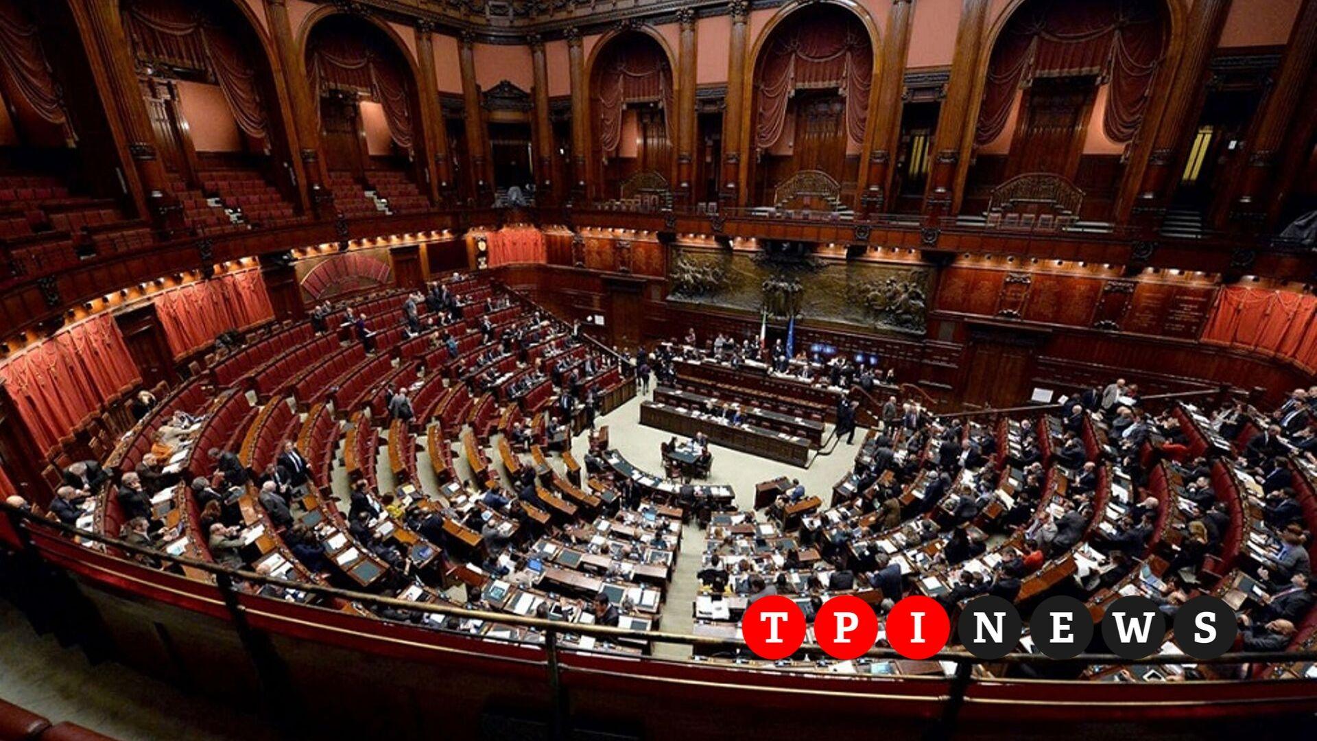 Taglio dei parlamentari la commissione approva la riforma for Numero deputati