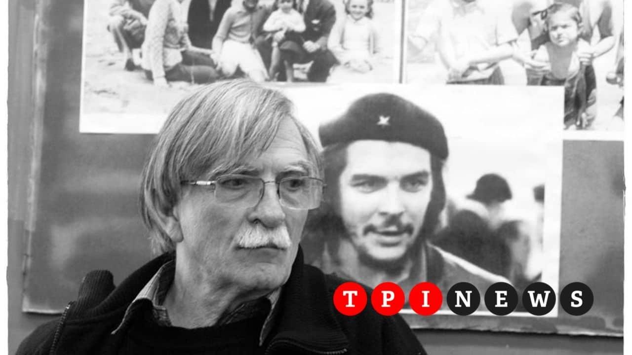"""Il fratello di Che Guevara a TPI: """"È necessario cambiare la società, l ..."""