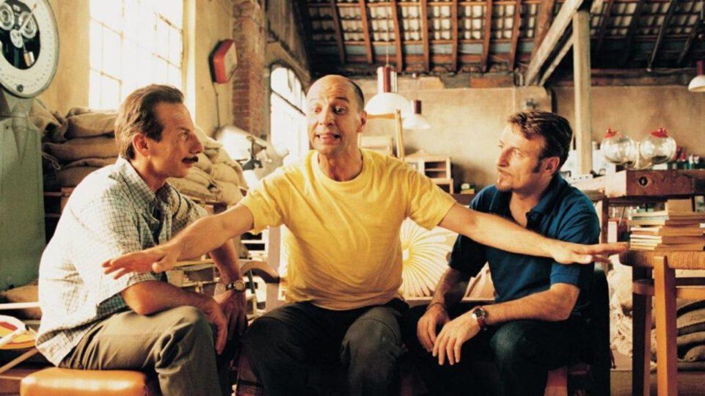 Chiedimi Se Sono Felice Trama Cast Trailer E Streaming Del Film Su Italia 1