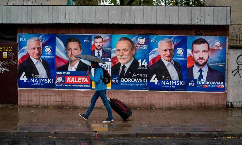 Polonia: exit poll, populisti hanno maggioranza assoluta