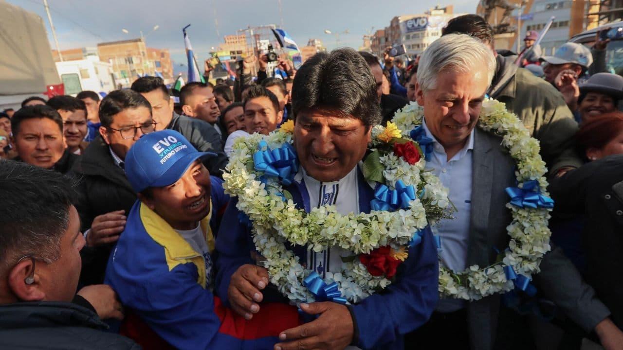 Bolivia, ballottaggio per Morales