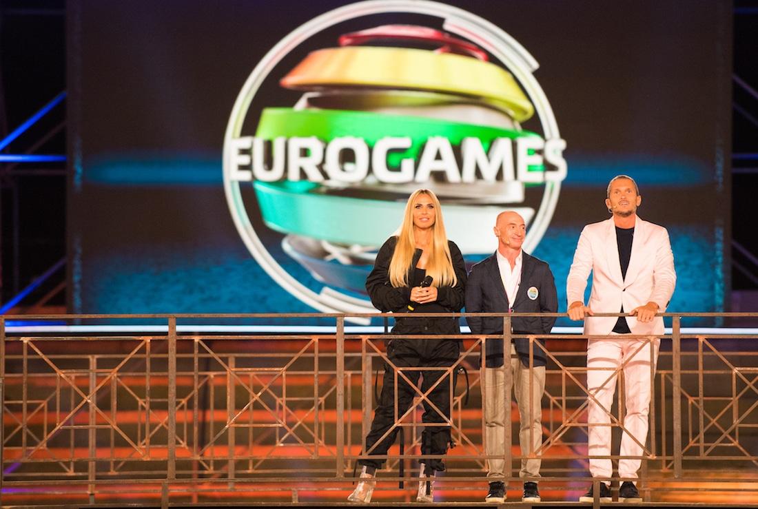 eurogames anticipazioni