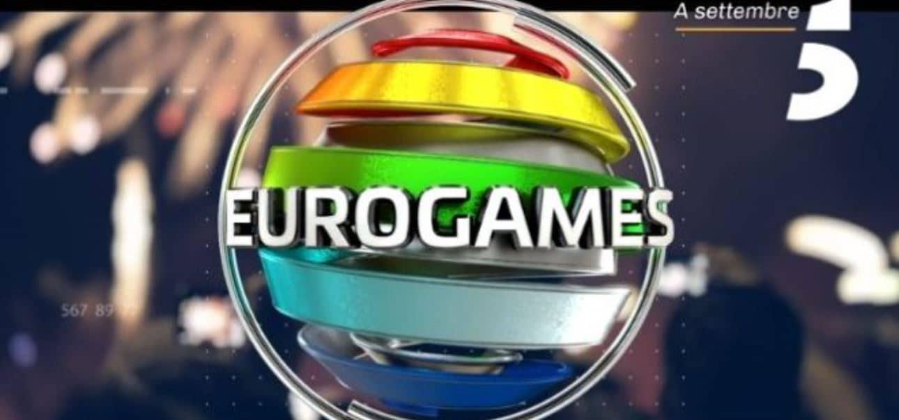 eurogames classifica quarta puntata