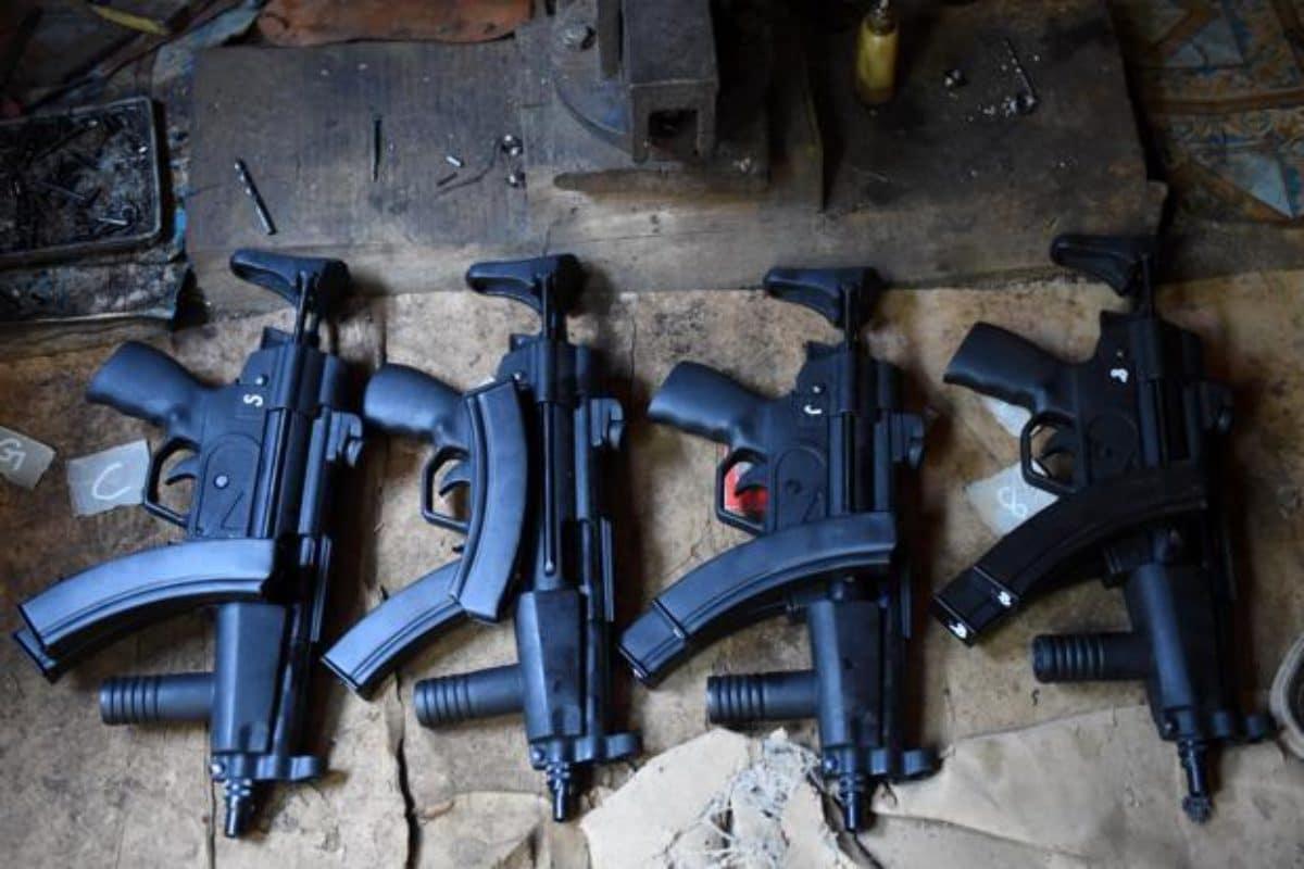 Germania blocca vendita di armi a Turchia