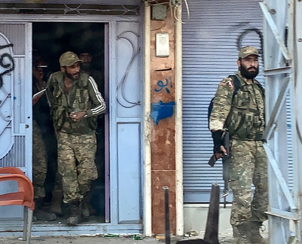 guerra turchia curdi