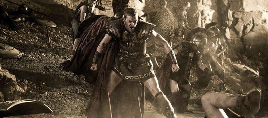 hercules la leggenda ha inizio trama