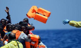 m5s europa ong migranti
