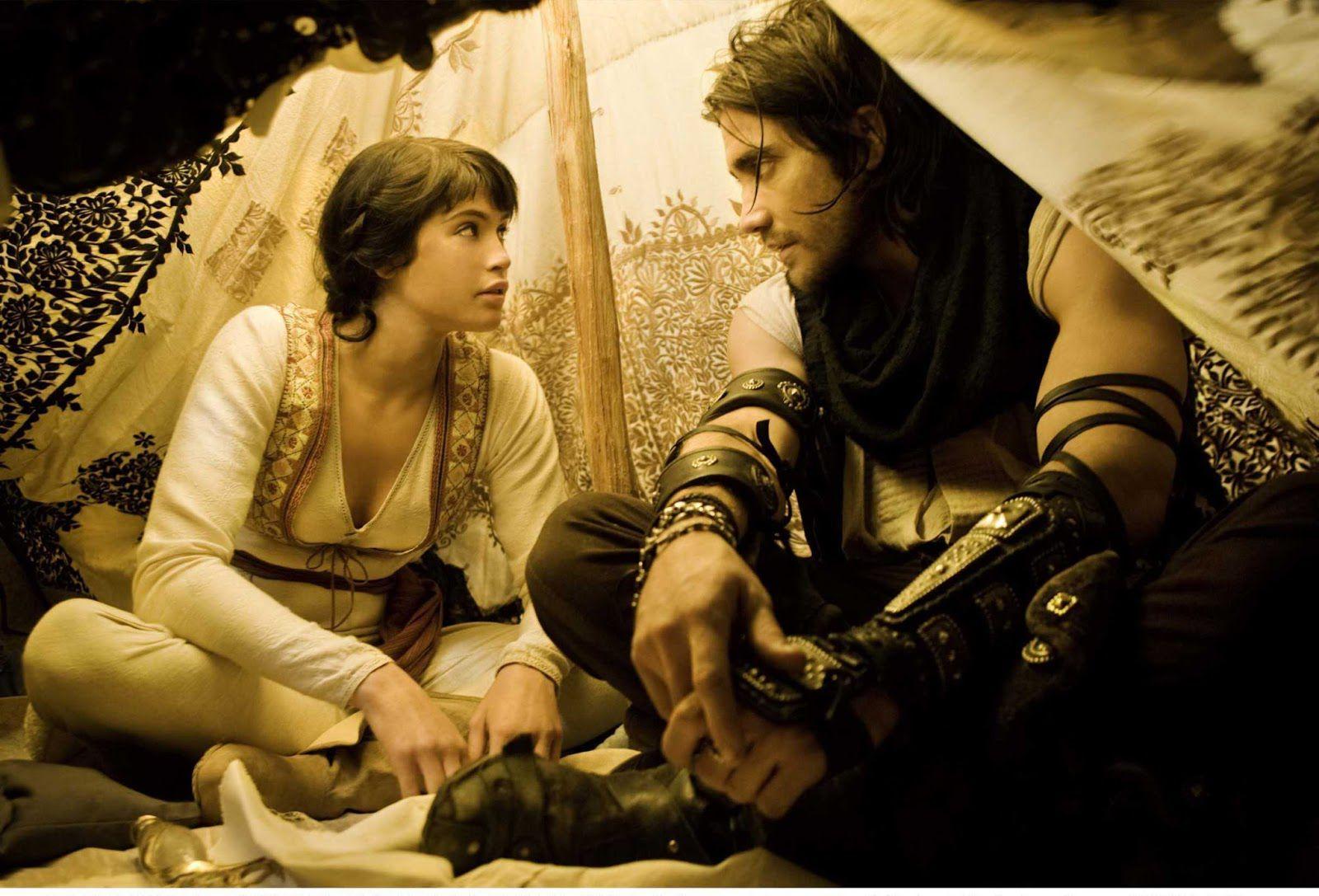 prince of persia film