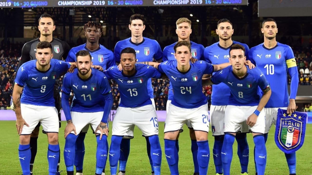Irlanda Italia Under 21 streaming: dove vederla in diretta