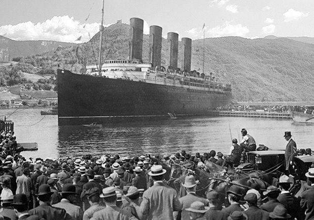 Titanic, la storia vera e le curiosità sul naufragio che mise fine a un'epoca