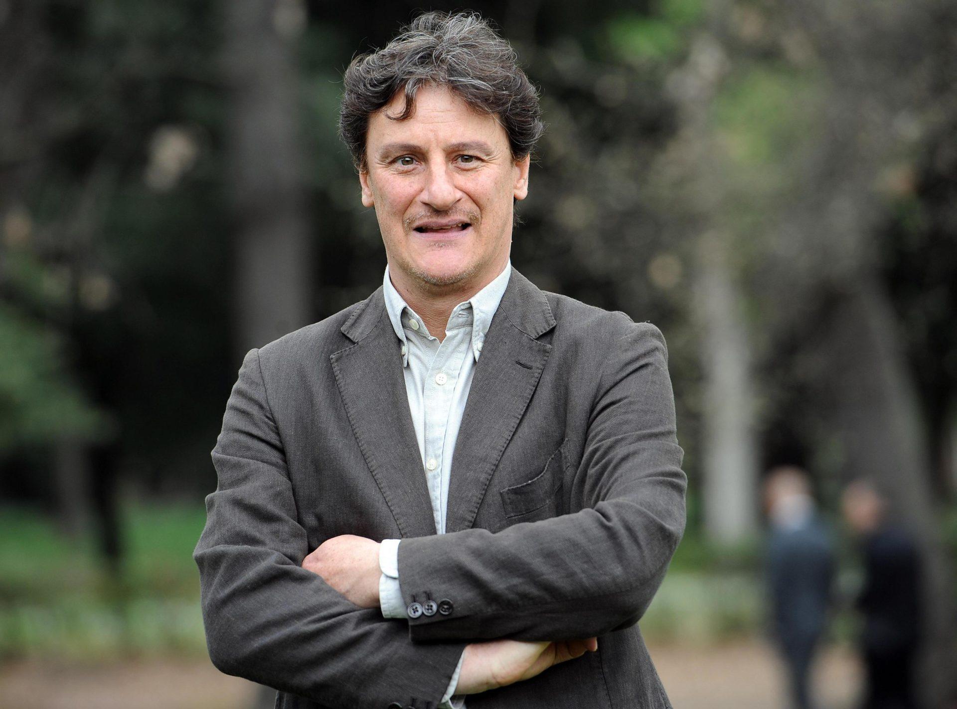 Giorgio Tirabassi, l'attore è fuori pericolo