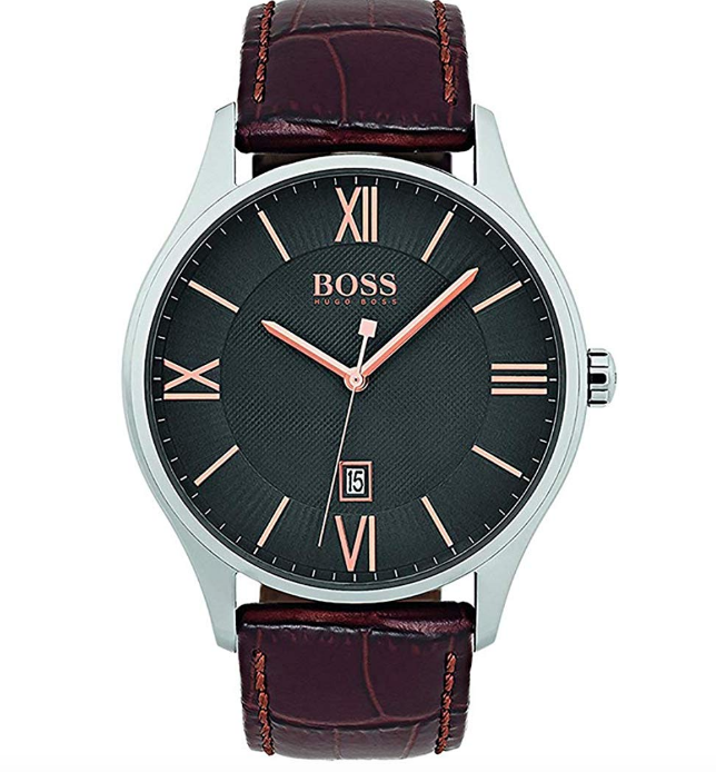 Hugo Boss orologi
