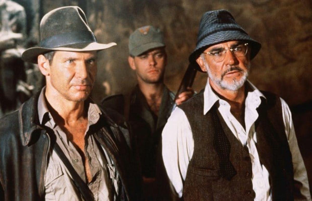 Indiana Jones 4 Stream