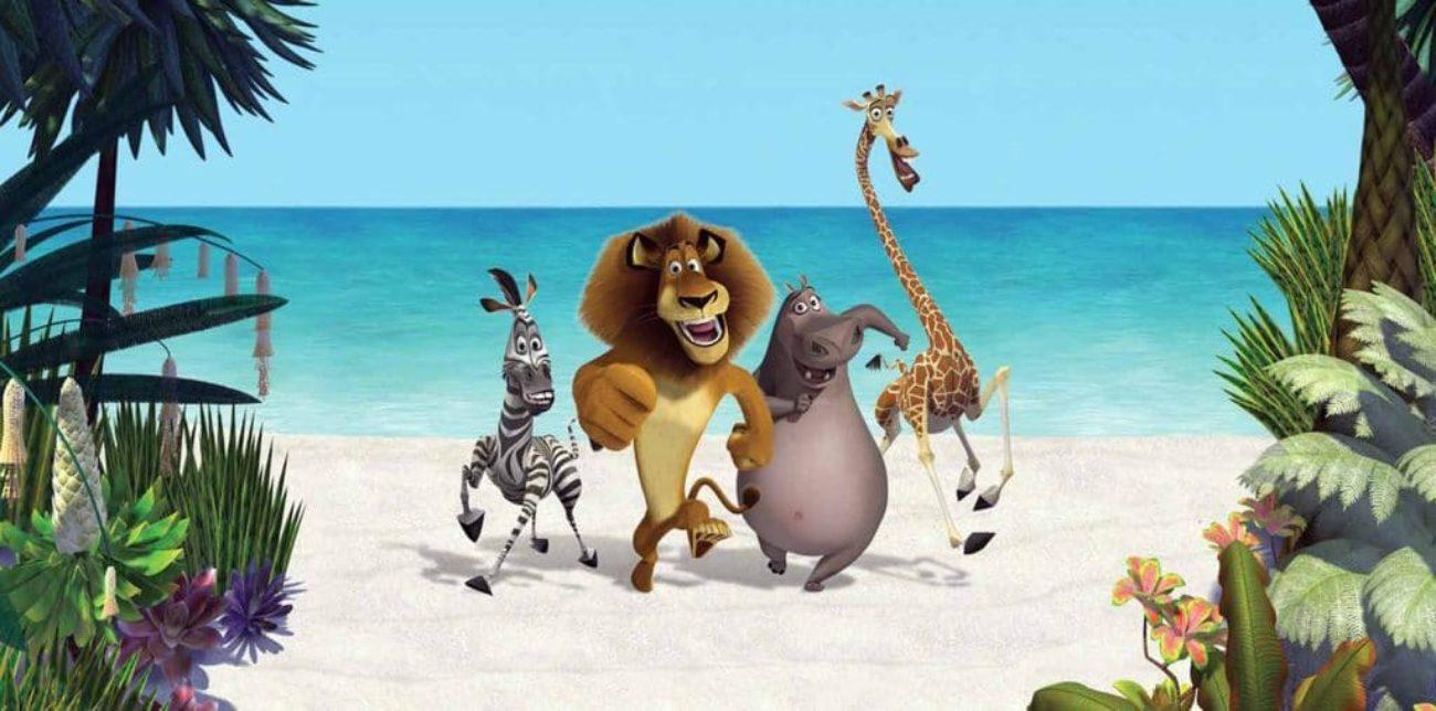 Madagaskar Stream