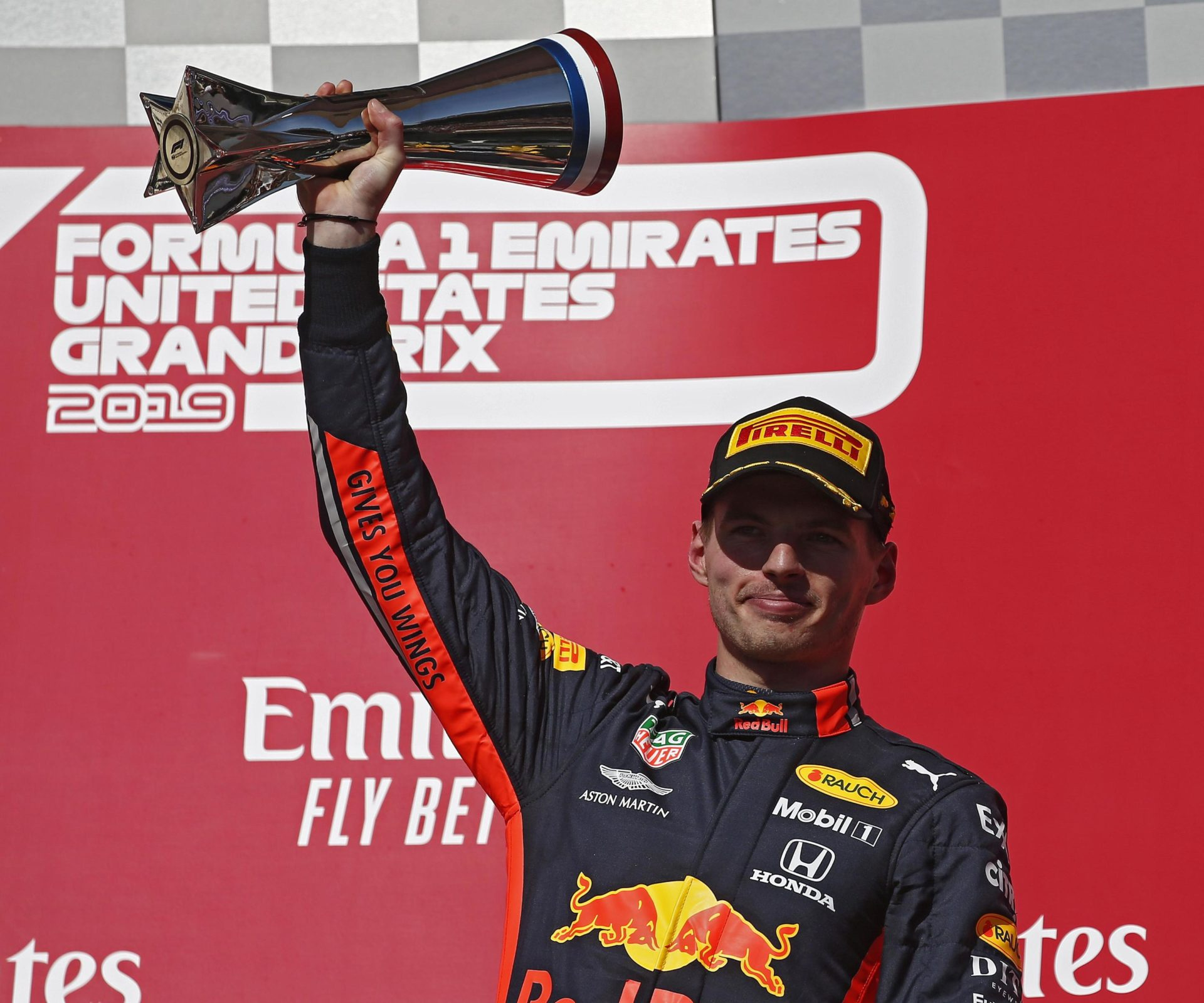 Binotto chiude sulle polemiche e su Verstappen! GP USA