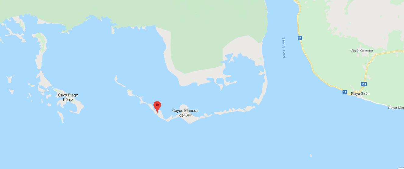 isola cuba germania est