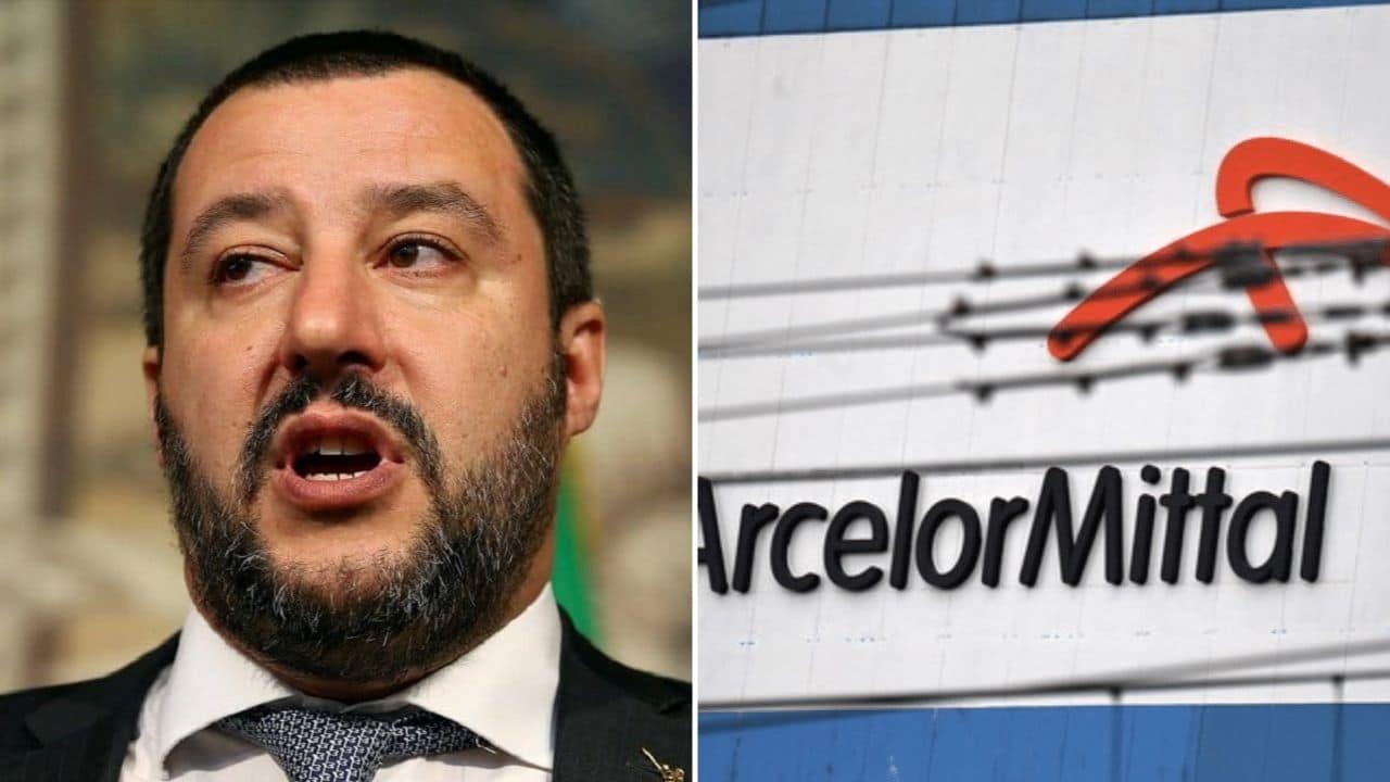 Salvini smentisce incontro con la Segre: