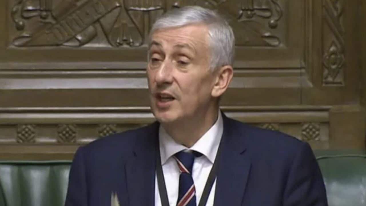 Brexit: Hoyle nuovo speaker Comuni - Ultima Ora