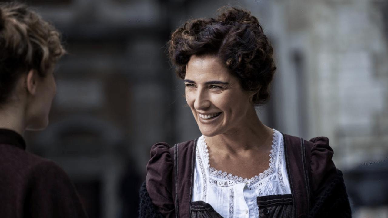 Luisa Spagnoli trama
