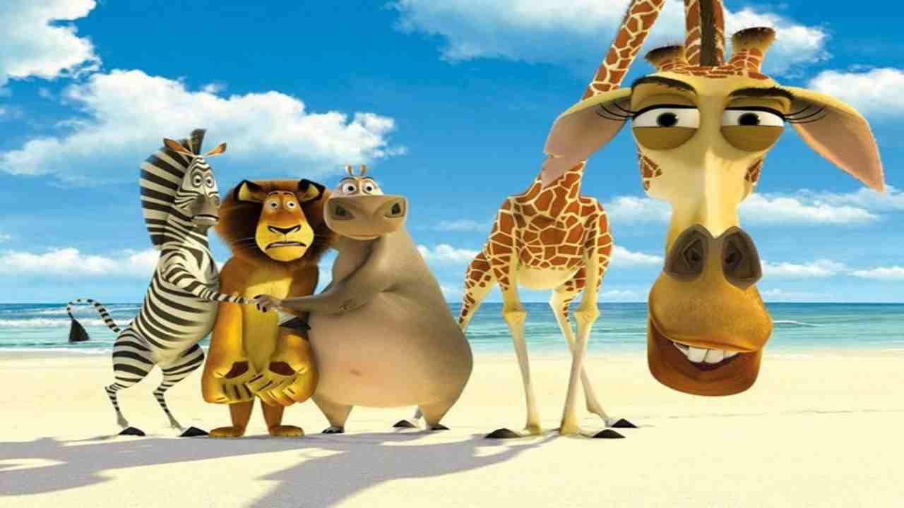 Madagascar 1 Stream