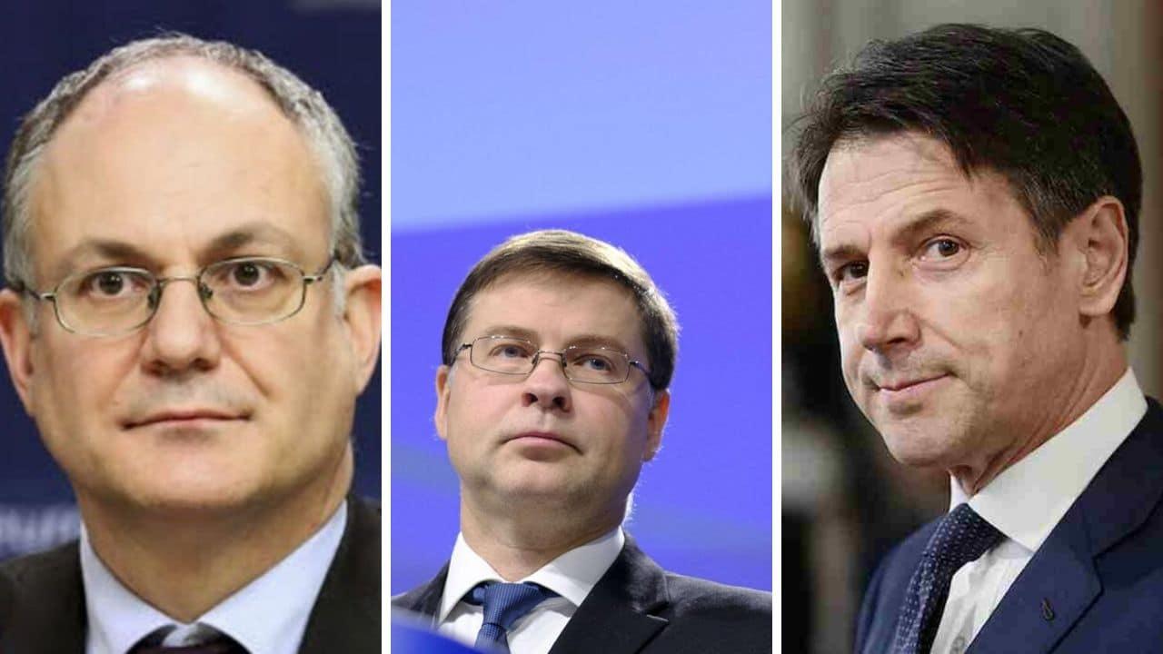 Manovra, la UE dà il via libera all'Italia per la misura