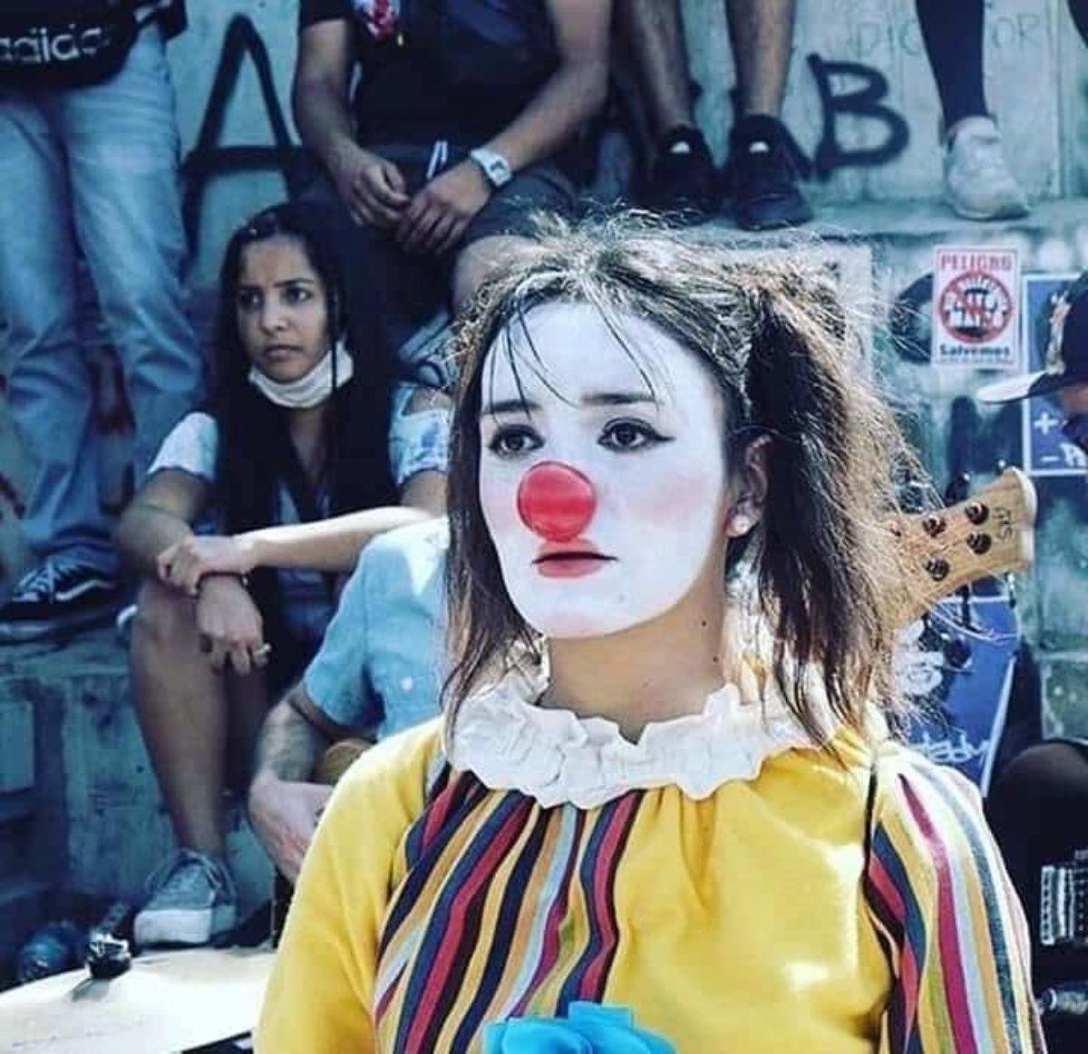 Cile, 'El Mimo' torturata e uccisa