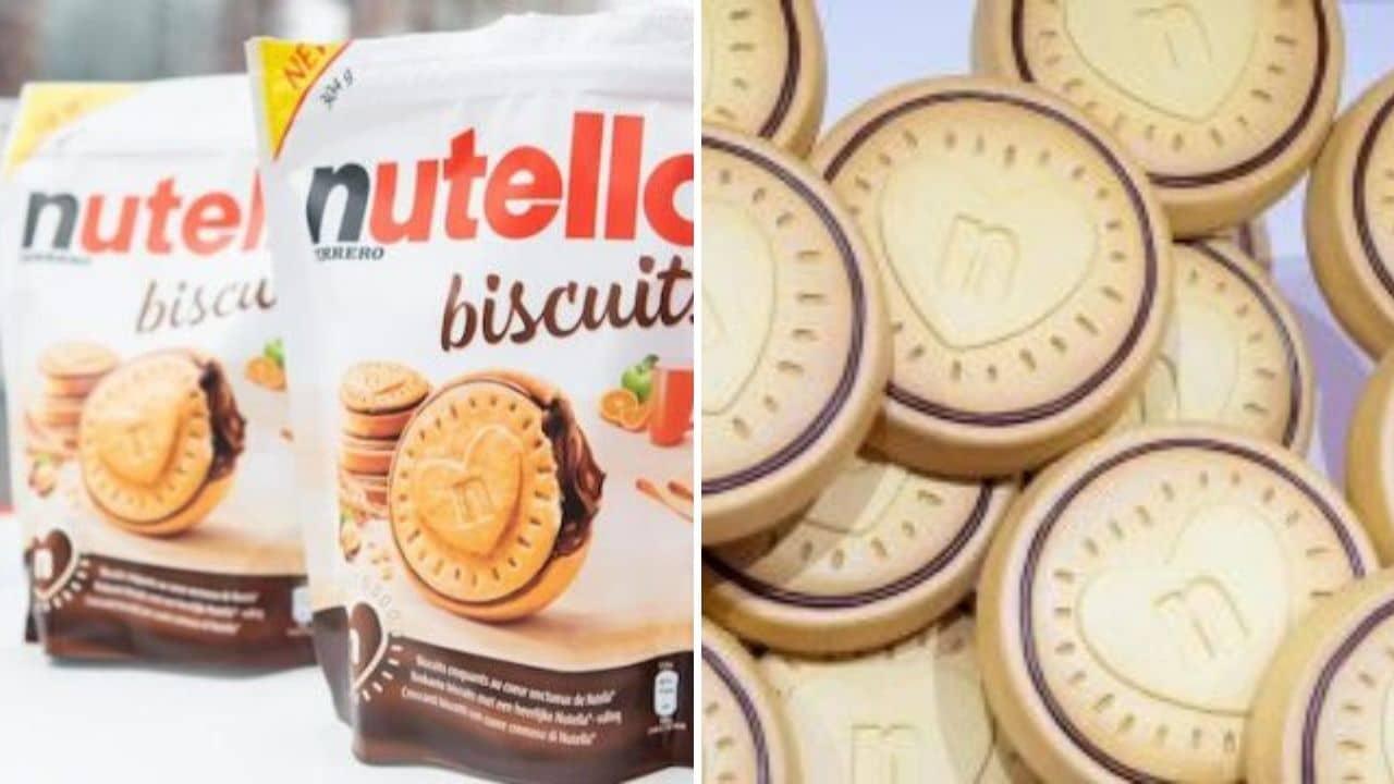Arrivano i Biscocrema, i nuovi biscotti Pan di Stelle