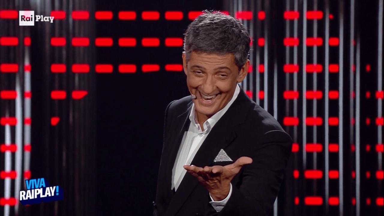 Viva RaiPlay, lo show di Fiorello approda sulla piattaforma streaming