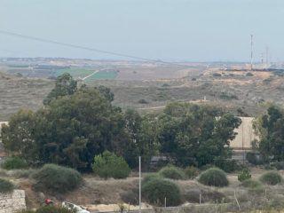 diario israele gaza