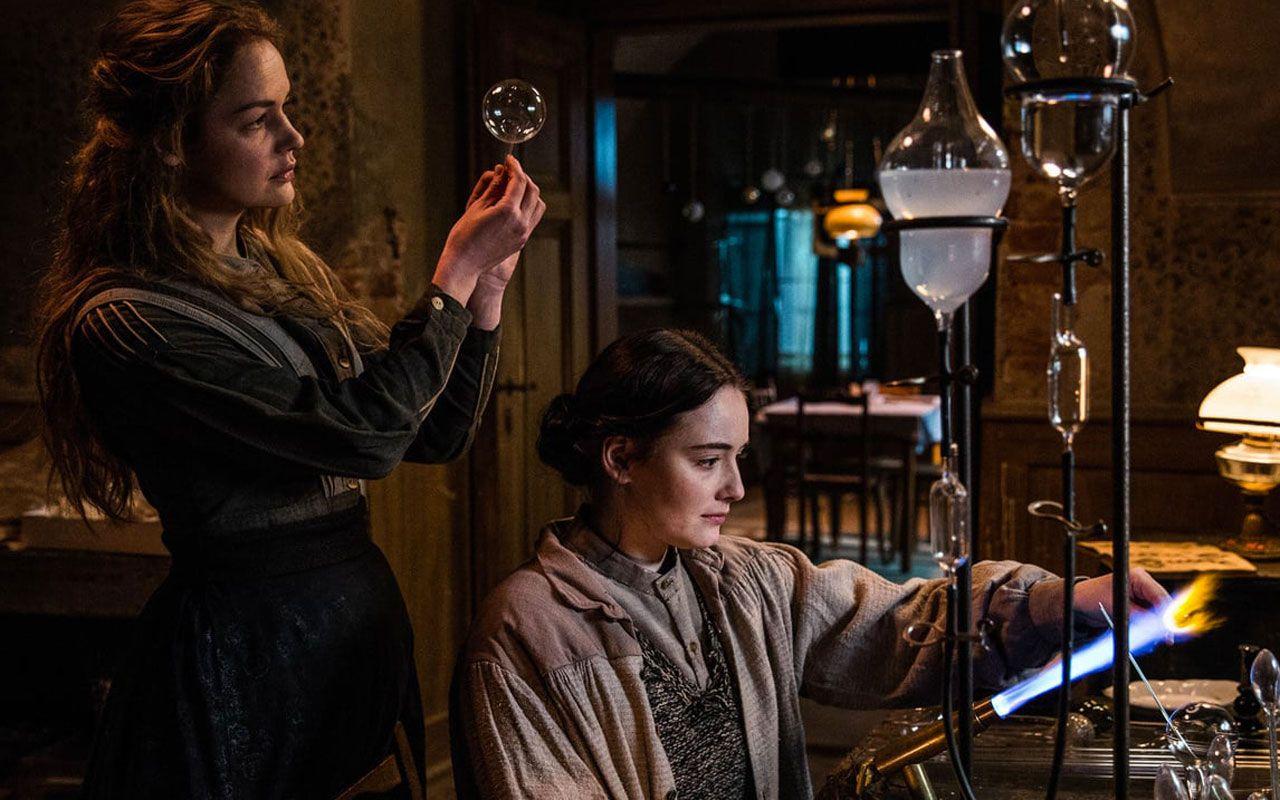 La soffiatrice di vetro: trama e cast del film in onda stasera su Rai 3