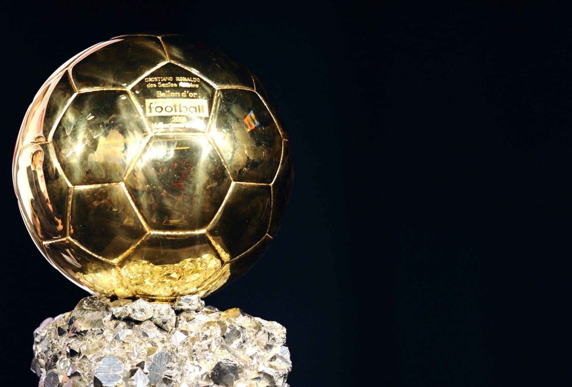 Vincitore Pallone d'Oro 2019