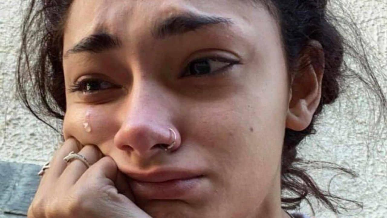Mariana Aresta de Il Collegio cacciata di casa dal padre perché lesbica