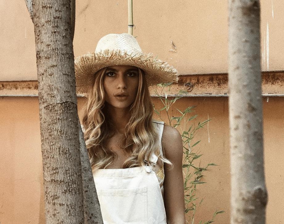 Cristina Marino Chi E La Fidanzata Di Luca Argentero Carriera Film Eta
