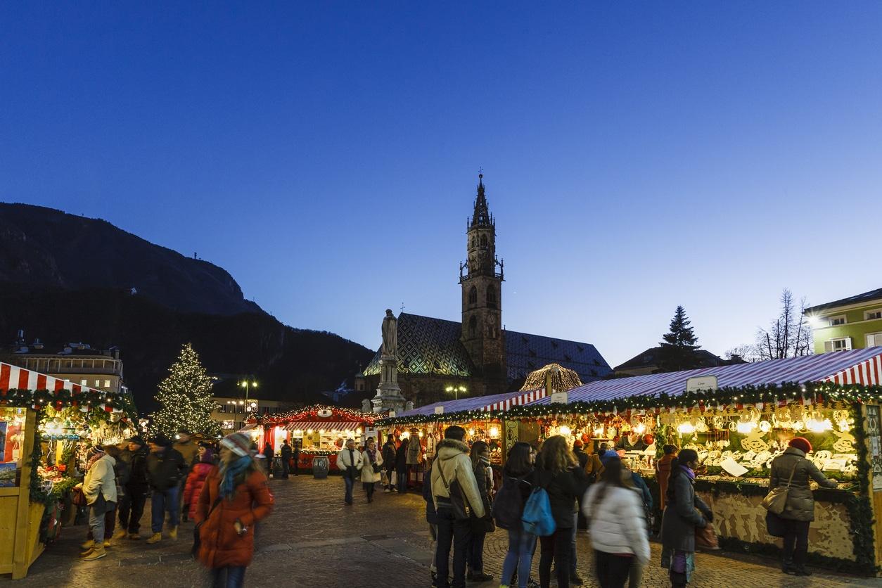 Mercatini di Natale 2019 in Trentino Alto Adige: dove e quando
