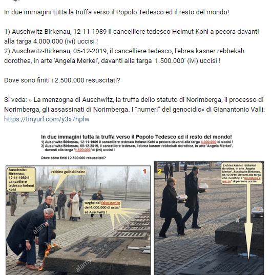neonazisti italiani