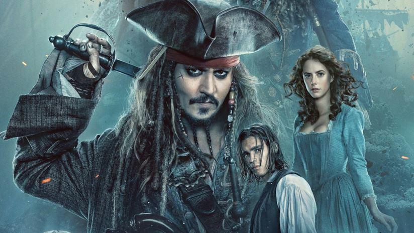 pirati dei caraibi la vendetta di salazar film trama
