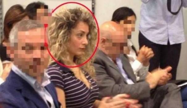 Berlusconi nuova fidanzata
