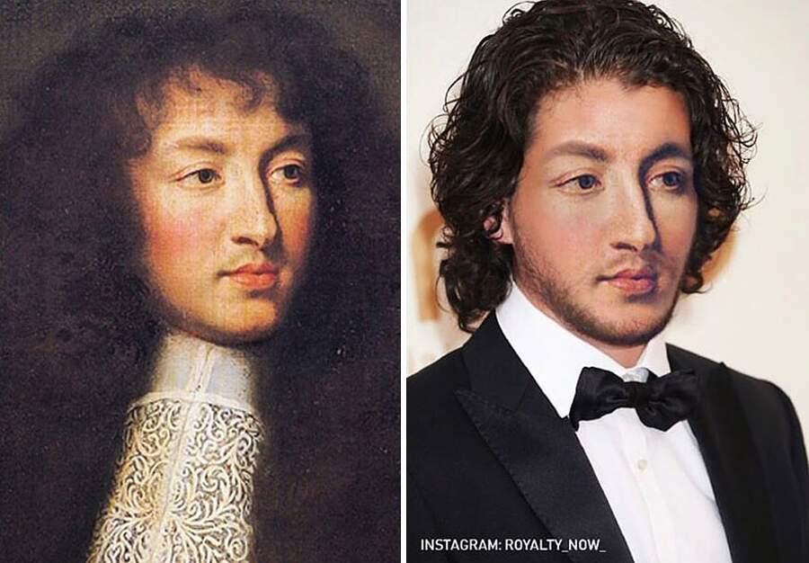 Luigi XIV di Francia, Re Sole