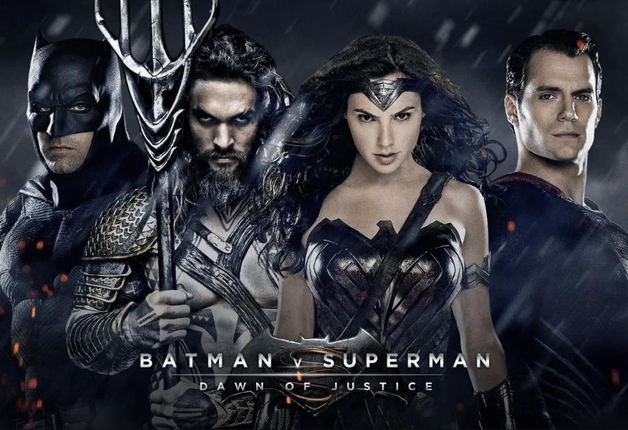 Batman v Superman: Dawn of Justice, il film DC: trama, cast e streaming