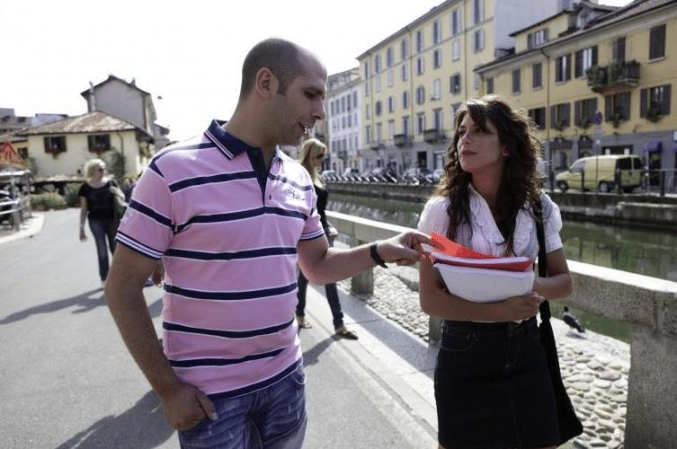 Cado dalle nubi, il film di Checco Zalone: trama, cast e streaming