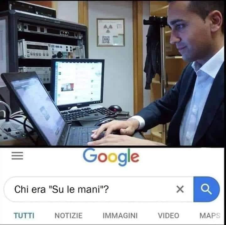 curriculum ministri esteri ue