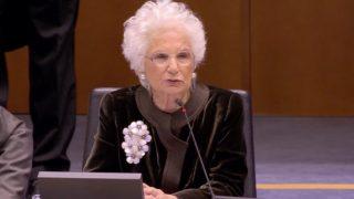 discorso segre parlamento Ue